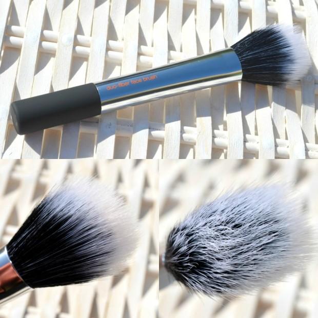 Real Techniques Nic's Picks Makeup Brush Set (8)