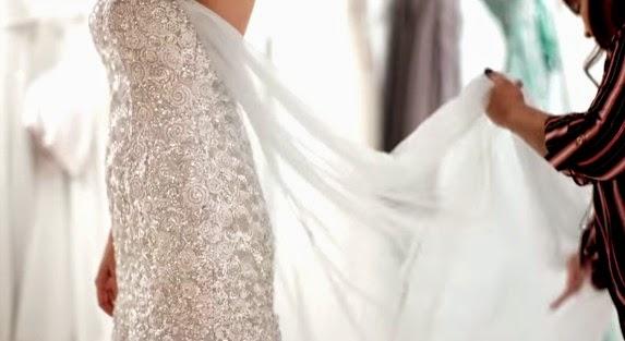 Elsa Bridal Gown by Alfred Angelo Disney Weddings