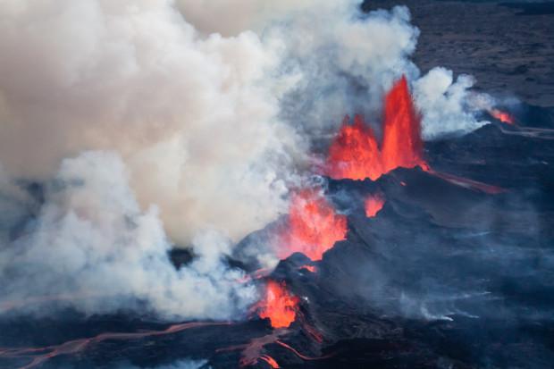"""""""Holuhraun Eruption"""""""