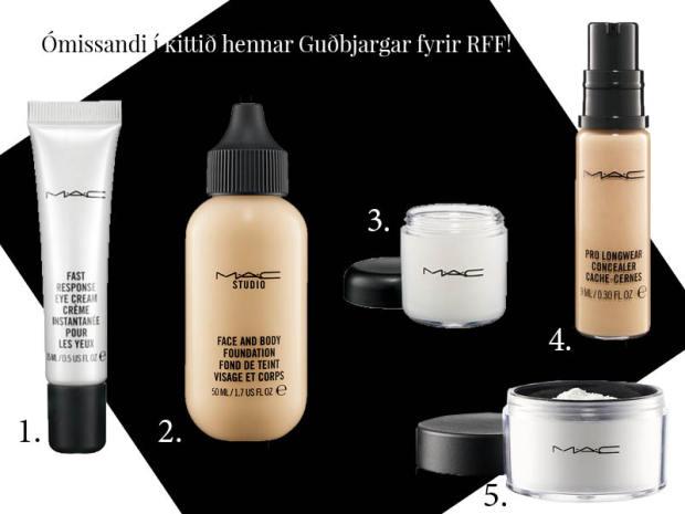 RFFGuðbjörg