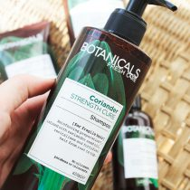 NEW IN: BOTANICALS FRESH CARE