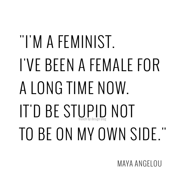 men women and feminism in maya angelous men Maya angelou, phenomenal woman/analysis and interpretation she was also fighting for the women, she wanted women to have the same rights as men book:maya angelou, phenomenal woman navigation menu personal tools not logged in.