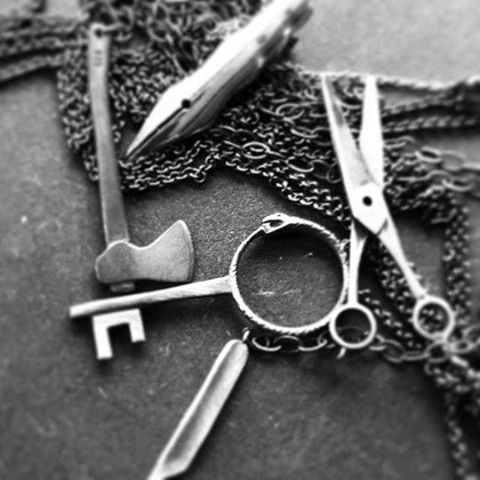 Tools by orrifinn.closeup