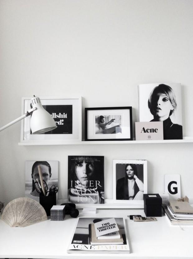 Scandinavian-style-monochrome-workspace-inspiration