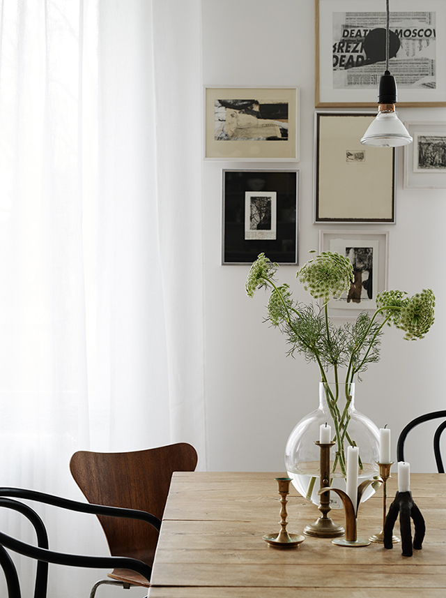Dining-room-gallery-wall.-Styled-by-Josefin-Hååg-photographed-by-Krisofer-Johnsson