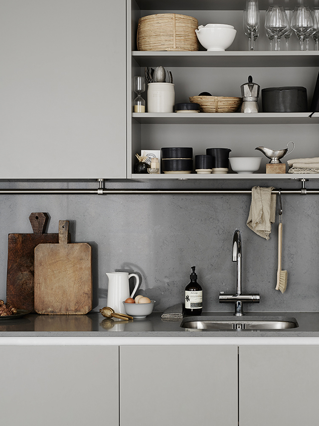 Kitchen-grey-and-concrete.-Styled-by-Josefin-Hååg-photographed-by-Krisofer-Johnsson