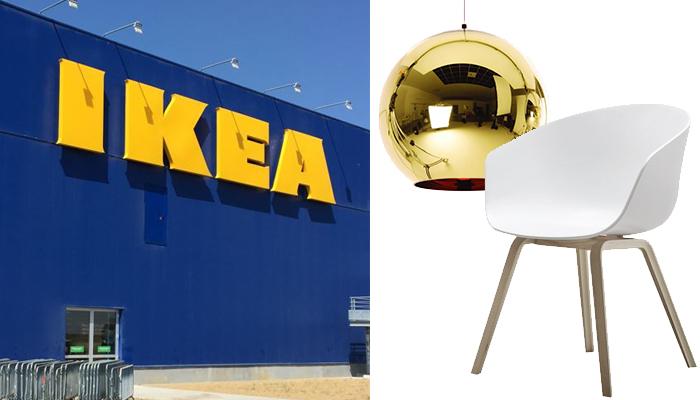 IKEA Í SAMSTARF VIÐ HAY & TOM DIXON!