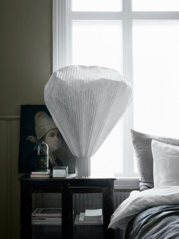 Bedside-styling