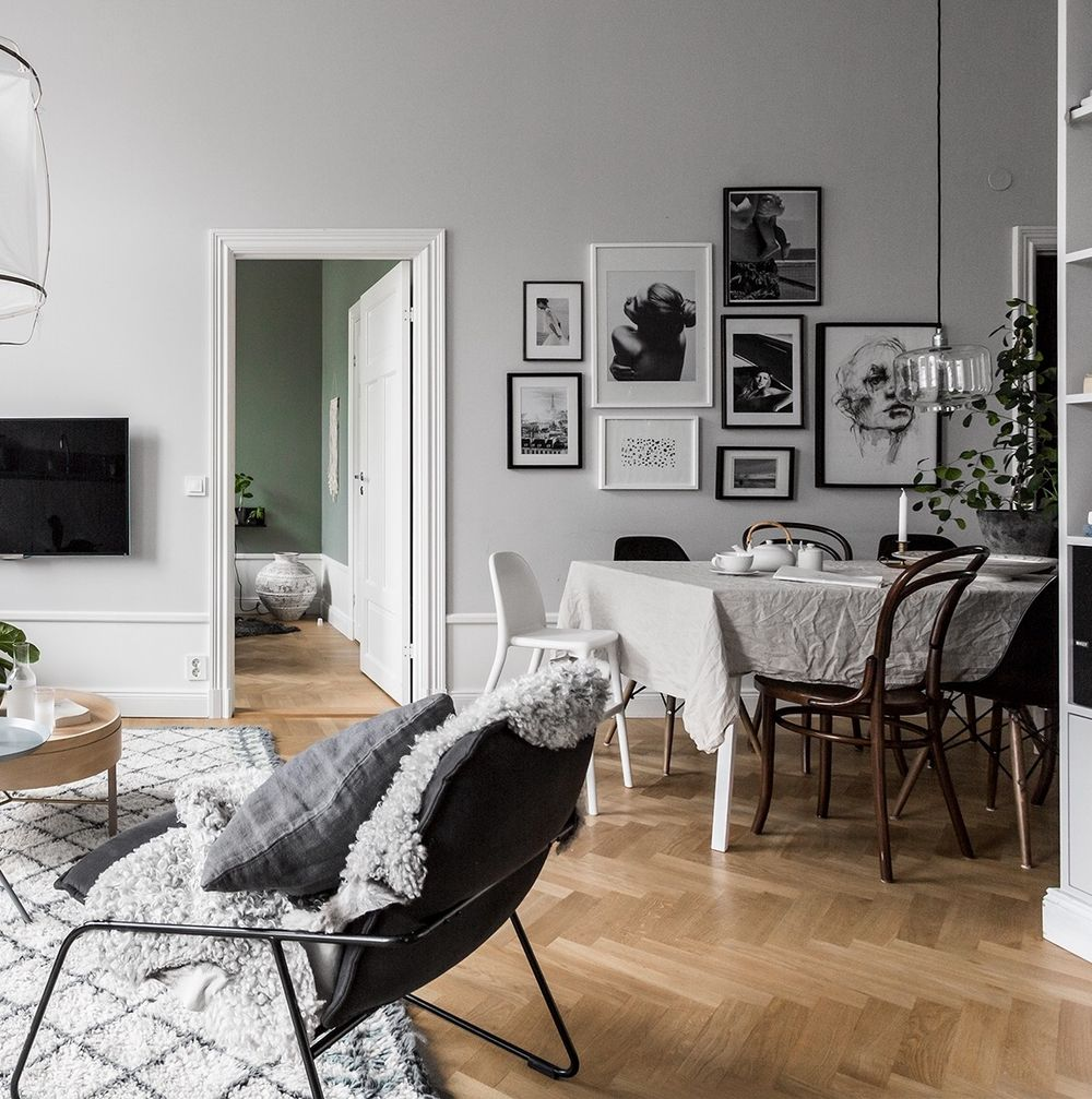 M Nudagsheims Kn Nokkrir Skuggar Af Gr U Trendnet