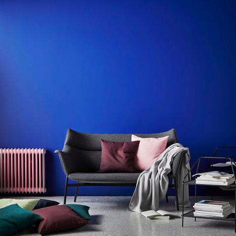 HAY X IKEA : FYRSTU FRÉTTIR