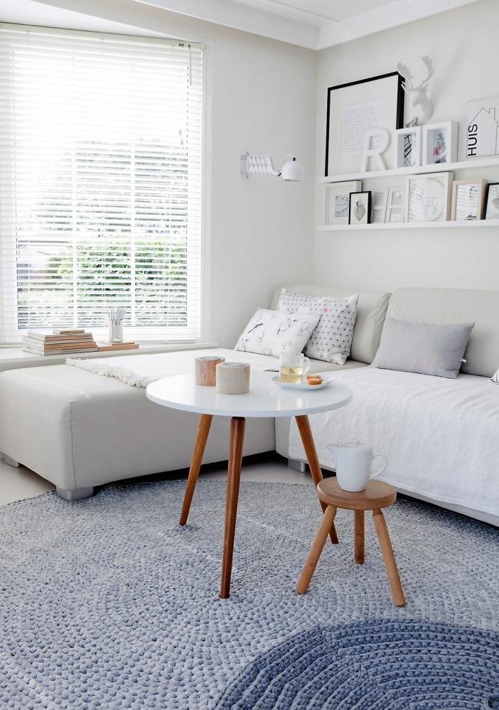 Hvernig nota g ikea ribba myndahillurnar trendnet for Ikea ribba plank