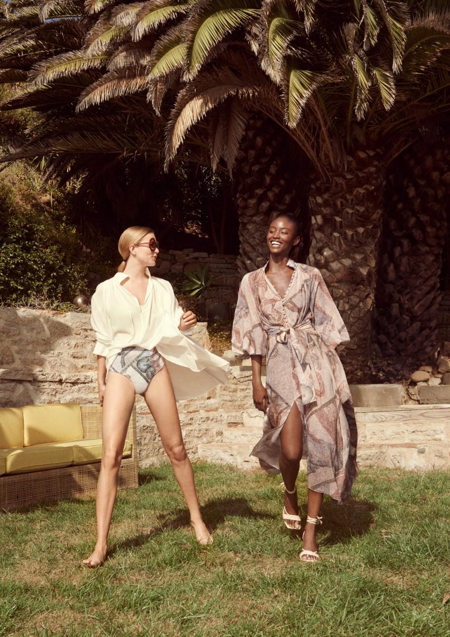 Conscious Exclusive vor- og sumarlína H&M einkennist af nýsköpun og endurnýtingu