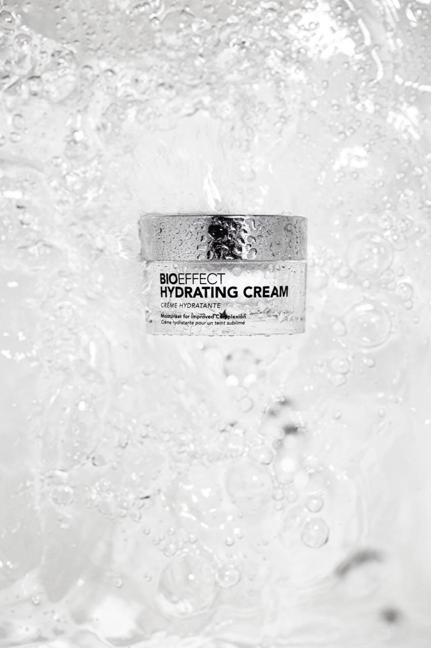 NÝTT FRÁ BIOEFFECT: íslensk rakabomba frá margverðlaunaða húðvörumerkinu